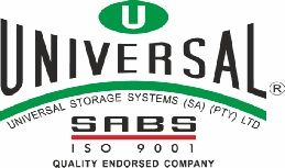 UNIVERSAL STORAGE SYSTEMS