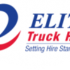 ELITE TRUCK HIRE - HEAD OFFICE AND SERVICE CENTRE