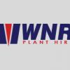 WNR PLANT HIRE